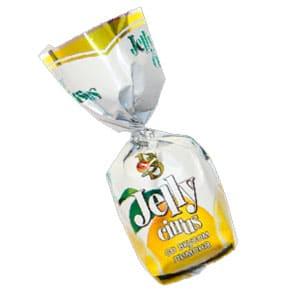 Конфеты BS Jelly citrus со вкусом лимона