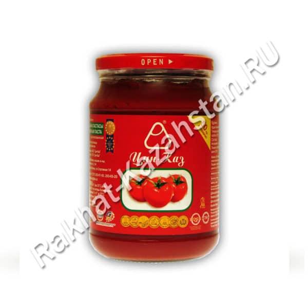 Паста томатная Цин-Каз