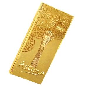 Шоколад Астана картон.уп
