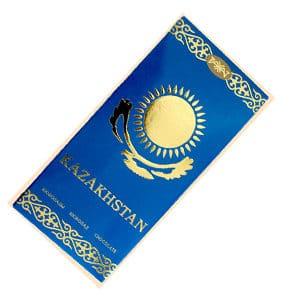 Шоколад Казахстанский картон