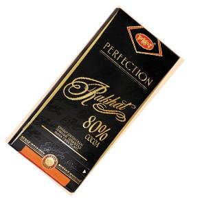Шоколад Рахат 80%