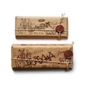 Шоколад (Белорусский)