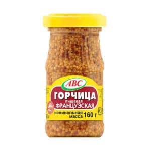 Хрен/горчица/аджика