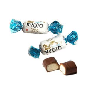Конфеты KYOTO milk-roll