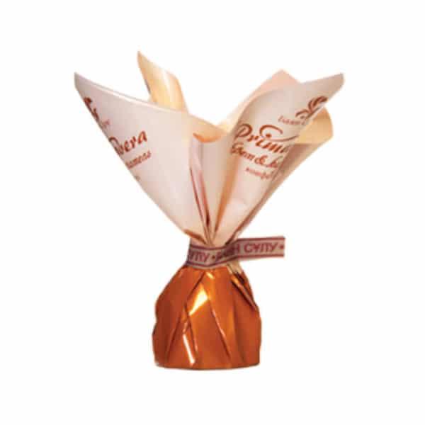 Конфеты Primavera крем и карамель пакет BS