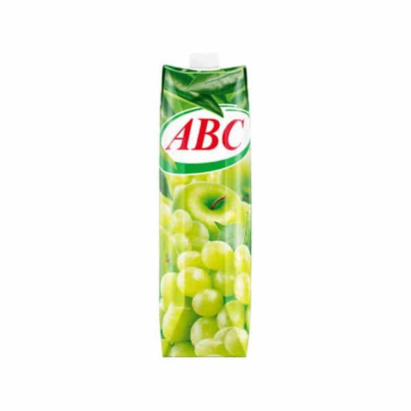 Нектар Виноградно-Яблочный АВС