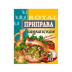 Приправа Кавказская RF