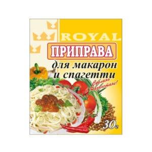Приправа для макарон и спагетти RF