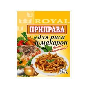 Приправа для риса и макарон RF