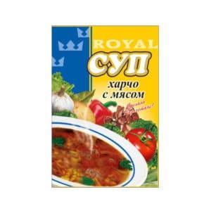 Суп Харчо с мясом RF
