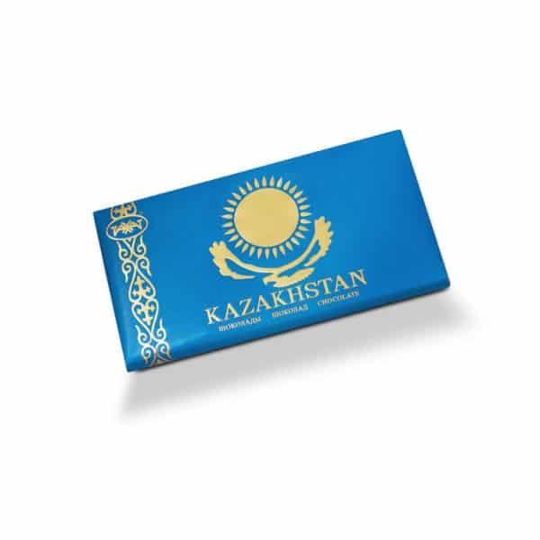 Шоколад Казахстанский конверт