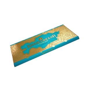 Шоколад Казахстанский