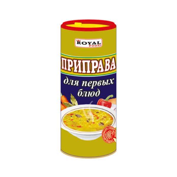 Приправа для первых блюд (туба)