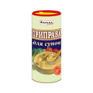 Приправа для супов (туба)
