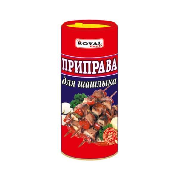 Приправа для шашлыка (туба)
