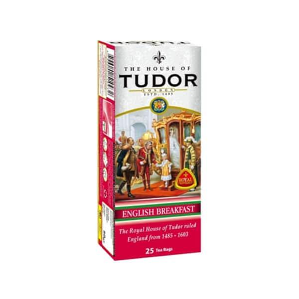 """Чай """"Тюдор"""" Английский завтрак"""