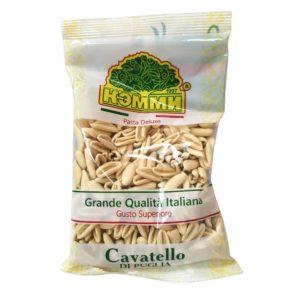 """Паста """"Кэмми"""" Cavatello di Puglia (Кователло Ди Пулья)"""