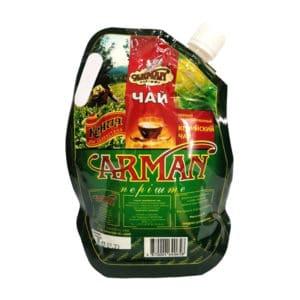 Чай ARMAN Кения ПРЕМИУМ (дой-пак)