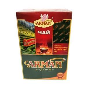 Чай ARMAN Кения стандарт